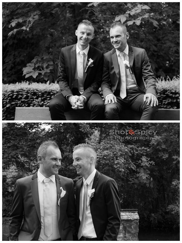 photographe mariage genval