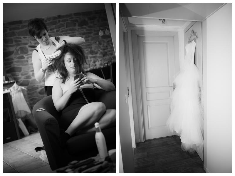 Photographe mariage antoing