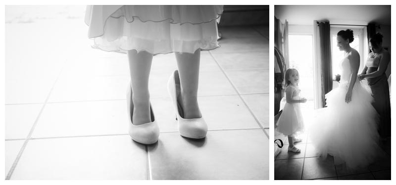 Photographe mariage Tournai