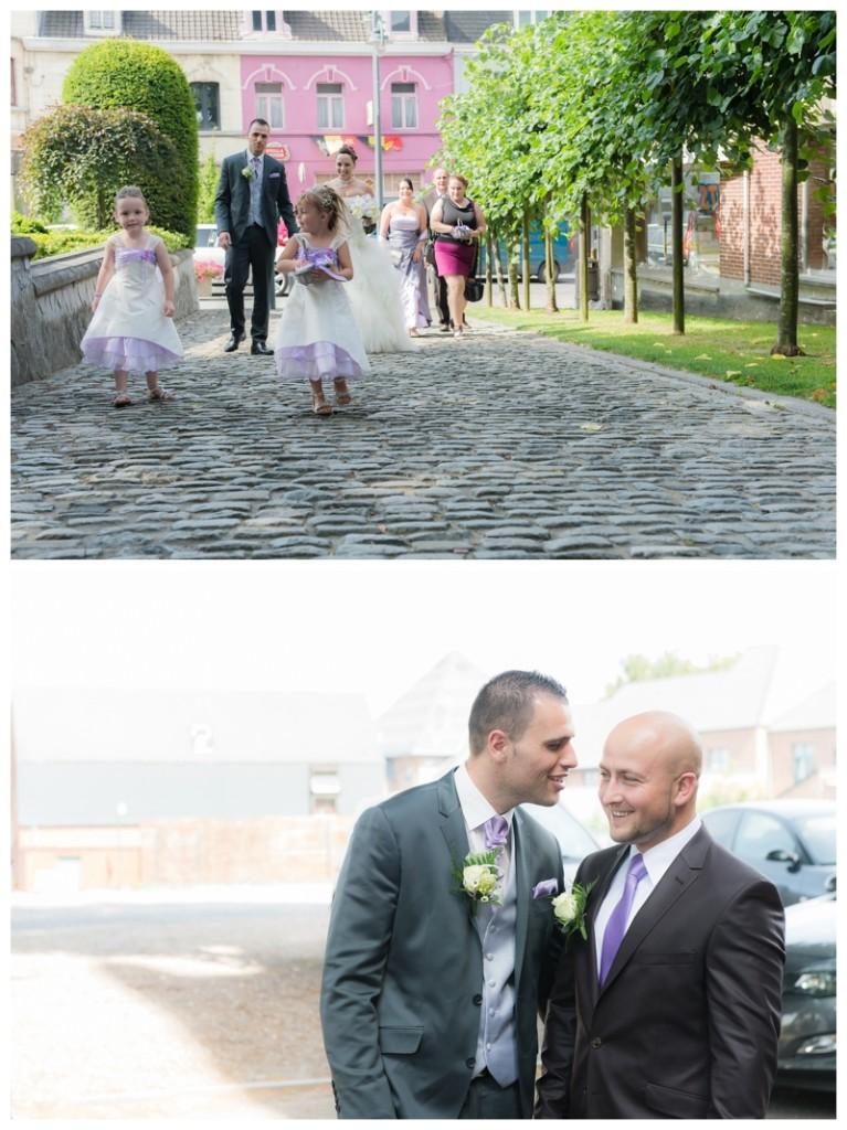 Photographe mariage Péruwelz