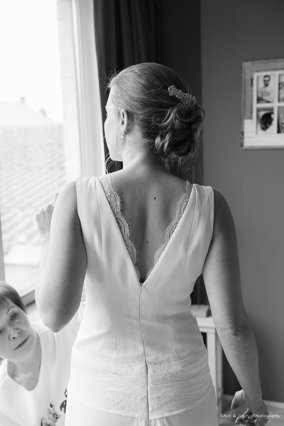 photographe mariage video brabant