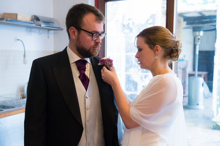 photographe mariage video mons