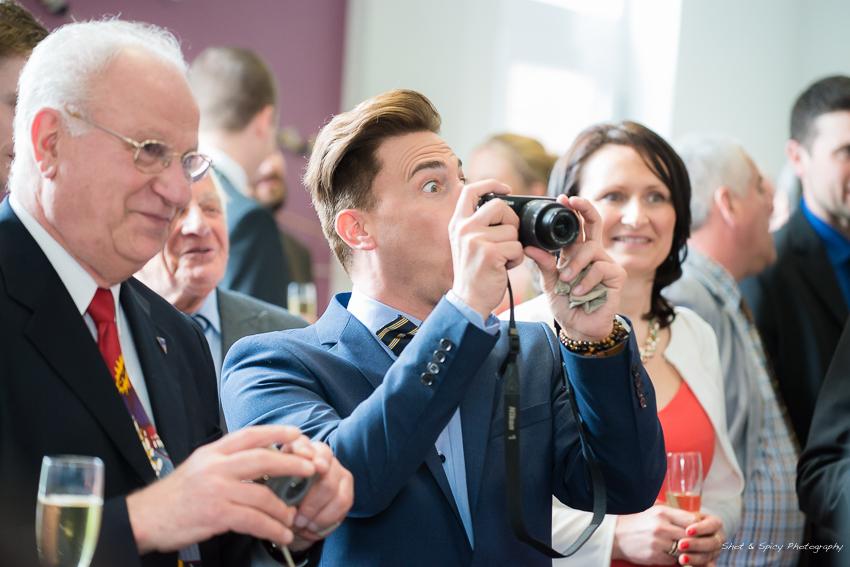 wedding videographer photographer belgium