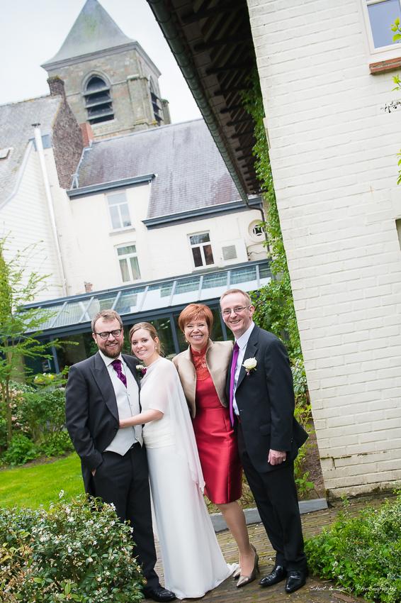photo video mariage Ellezelles