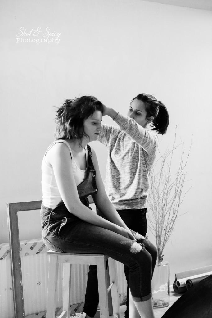 studio photo tournai