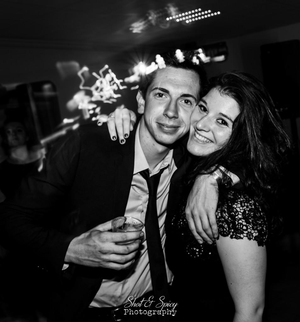 photographe soirée gembloux
