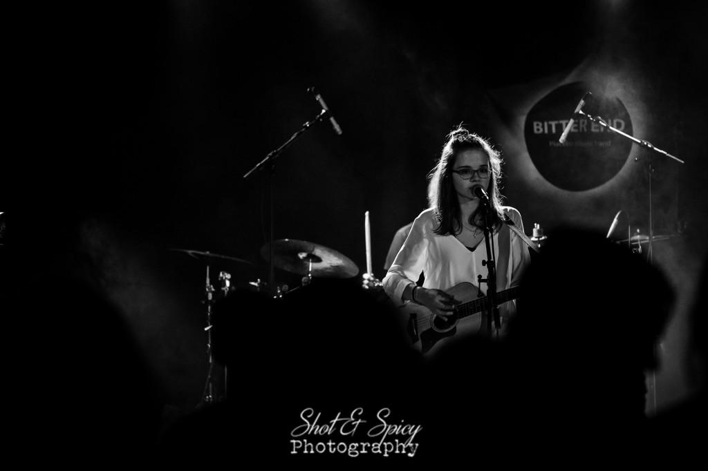 photographe concert lln