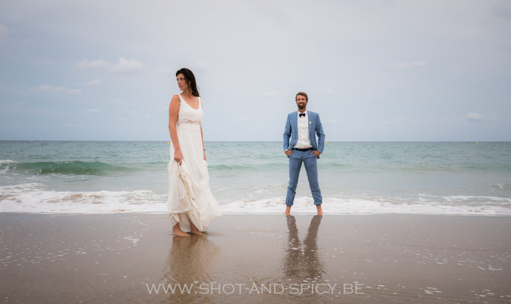 Trash the dress Wavre