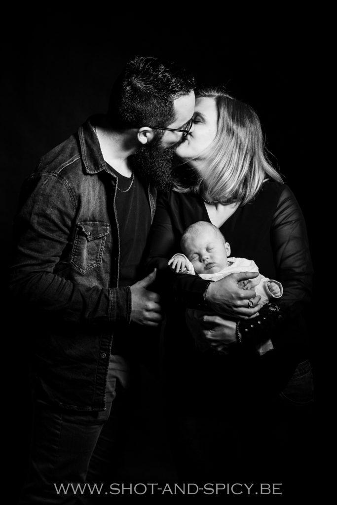 photographe bébé tournai