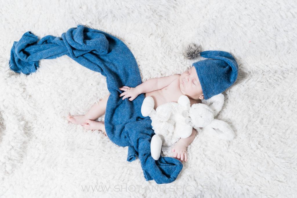 photographe bébé ath