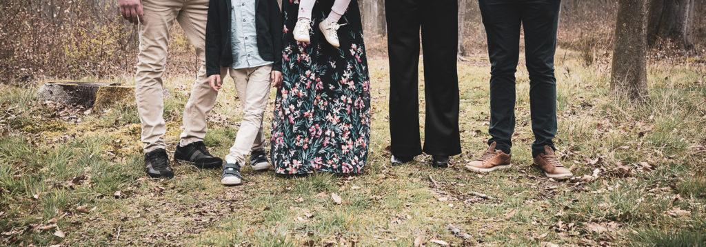 séance photo famille tournai